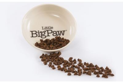 Why smaller kibble might be the right choice for your cat