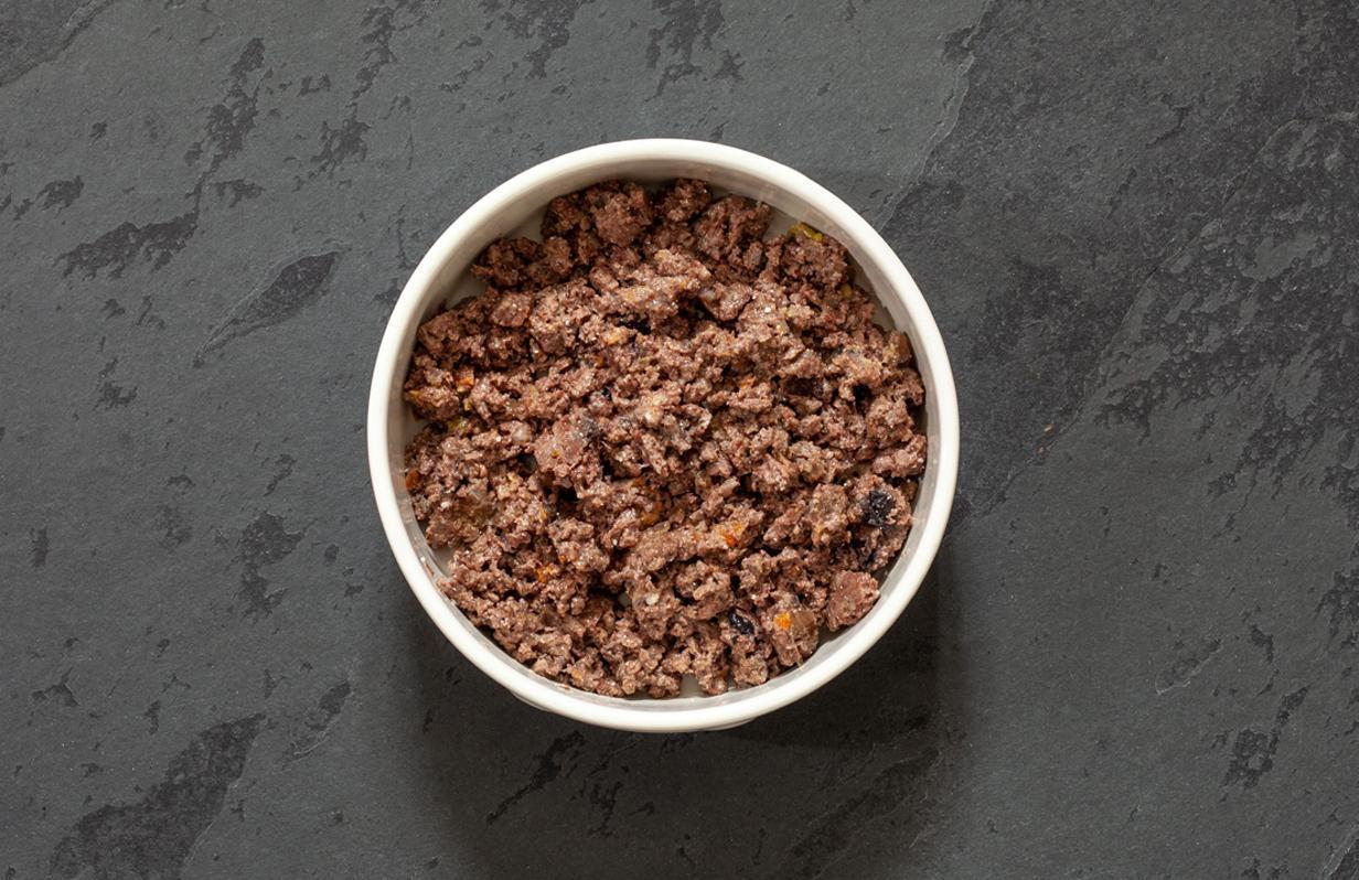 Decoding Wet Food Textures