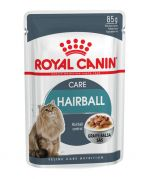Royal Canin Hairball Care in Gravy 85g Pouch