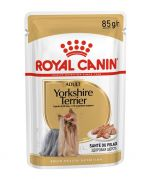 Royal Canin Adult Yorkshire Terrier Pouch