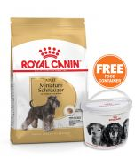 Royal Canin Mini Schnauzer