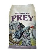 Taste of the Wild Prey Turkey for Cats