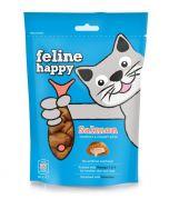 Feline Happy Cat Treats Salmon