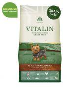 Vitalin Adult Dog Small Breed Chicken & Potato