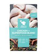 Billy & Margot Puppy Chicken + Superfood Blend Dry Dog Food
