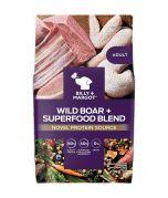 Billy & Margot Adult Boar + Superfood Blend Dry Dog Food