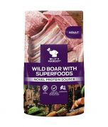 Billy & Margot Adult Boar with Superfoods Pouched Dog Wet Food
