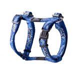 Rogz Navy Zen Harness