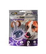 VetIQ Creamy Centres Duck Dog Treats