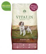 Vitalin Dog Senior/Lite Salmon & Potato
