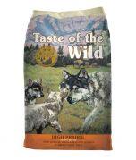Taste Of The Wild High Prairie Puppy Dry Food