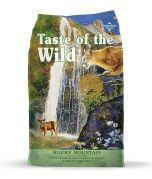 Taste Of The Wild Rocky Mountain Feline Dry Food