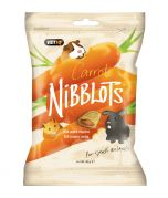 VetIQ Nibblots for Small Animals Carrots