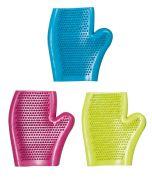 Flamingo Rubber Grooming Glove