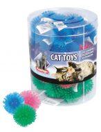 Flamingo Cat Toy Hedgehog Ball