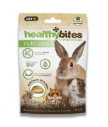 Healthy Bites Nutri Care For Small Animals