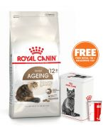 Royal Canin Ageing 12+ Dry Food
