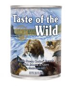 Taste Of The Wild Pacific Stream Canine Tin