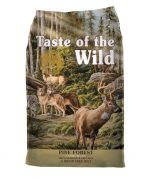 Taste Of The Wild Pine Forest Canine Dry Food