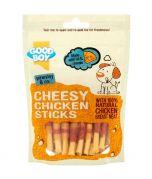 Armitage Good Boy Cheesy Chicken Sticks Dog Treats
