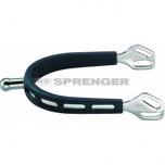 Ultra Fit Extra Grip Spurs 20mm Round
