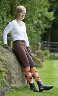 Busse Cologne Kids II Breeches