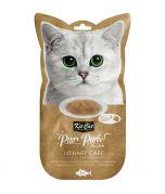 Kit Cat Purr Puree Plus Urinary Care with Tuna