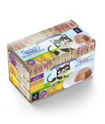 Little Big Paw Gourmet Poultry Mousse Selection 6x85g