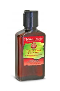 Natural Scents Tuscan Olive Dog Shampoo