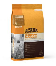 Acana Puppy Large breed Dog food (17 kg)