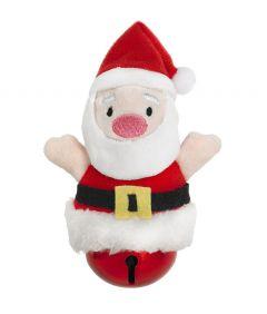 Armitage Meowee Catnip Jingle Santa Cat Toy