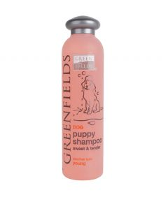 Greenfields Dog Puppy Shampoo