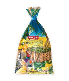 Zolux Yellow Anjou Millet Bird Treats