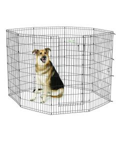 """MidWest Life Stages Exercise Pen 48""""H"""