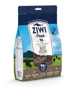 ZiwiPeak Beef Air Dried Dog Food