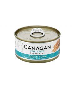 Canagan Ocean Tuna Cat Tin Wet Food