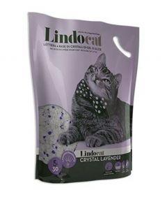 LindoCat Crystal Lavender Scent