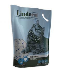 LindoCat Crystal (Silicagel)