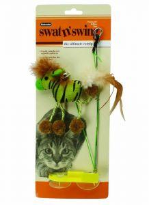 Petmate Swat N Swing Horse