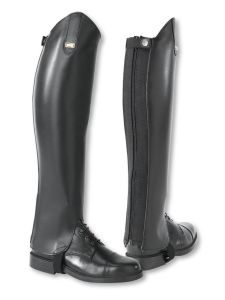 Busse Solution Leather Gaiters