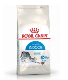 Royal Canin FHN Indoor 27