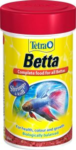 Tetra Betta Food