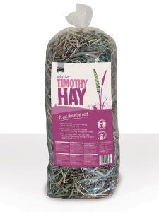 Supreme Timothy Hay