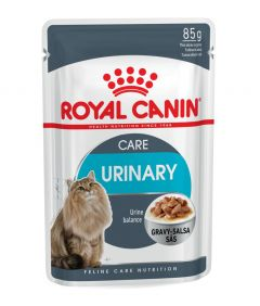 Royal Canin Urinary Care in Gravy 85g Pouch