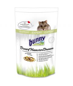 Bunny Nature Dwarf Hamster Dream Expert Food