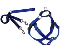 """Freedom No-Pull Harness and Leash (1"""")"""