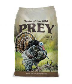 Taste of the Wild Prey Turkey for Dogs