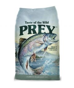 Taste of the Wild Prey Trout for Dogs