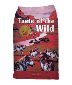 Taste of the Wild Southwest Canyon Canine Dry Food