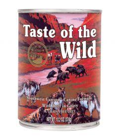 Taste of the Wild Southwest Canyon Canine Wet Food